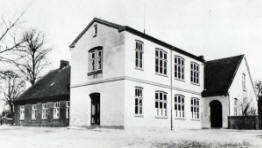 Schule Raisdorf
