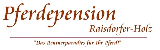 Pferdepension Jessen
